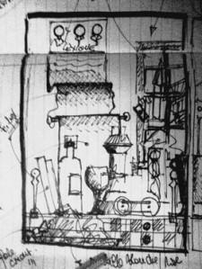 sketch portrait web